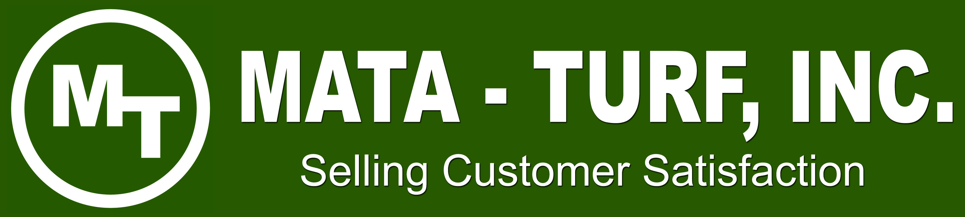Mata Turf, Inc